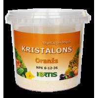 HORTIS Kristalons GROW 1kg