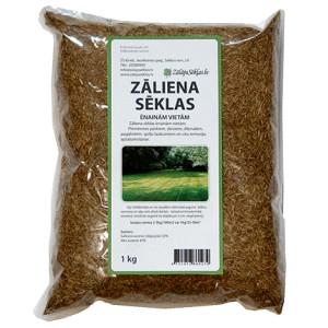 Zāliena sēkla PARKS ēnainām vietām 1 kg