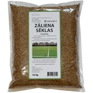 Zāliena sēkla SPORT 0.5 kg