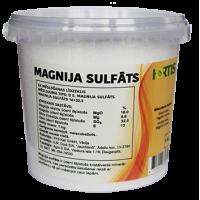 Hortis Magnija sulfāts 1kg