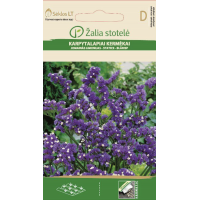 Limonijas jomainās (violetas)