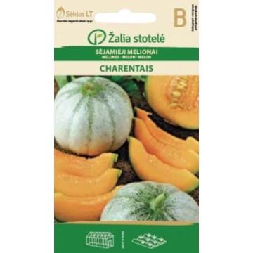 Melones CHARENTAIS