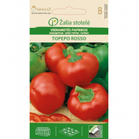 Paprika TOPEPO ROSSO
