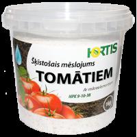 HORTIS šķīstošais mēslojums tomātiem 1kg