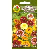 Cinnijas šaurlapu Persian Carpet Mix
