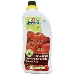 Mēslojums tomātiem 1L