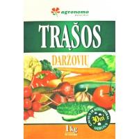 Mēslojums Dārzeņiem 1kg AGR