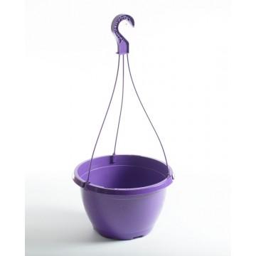 Pods NJ 27 cm+āķis violets