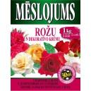 Agronom granulēts mēslojums rozēm un dekoratīviem augiem