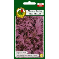 Sinepes Red Frills