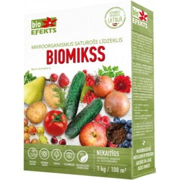 Biomikss 1kg (mitrais)