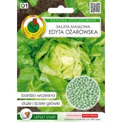 Salāti galviņu Edyta Ożarowska (kalibrēti)