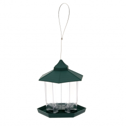Putnu barotava (zaļa)