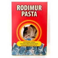 RODIMUR pasta 500g inde žurkām, pelēm