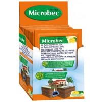 Microbec Antiseptiķis sausajām tualetēm 25g