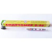 Spirtomets 0-96%