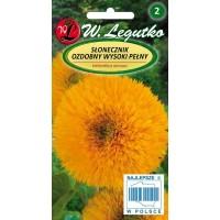 Saulespuķes pildītās Tall Sungold 2g