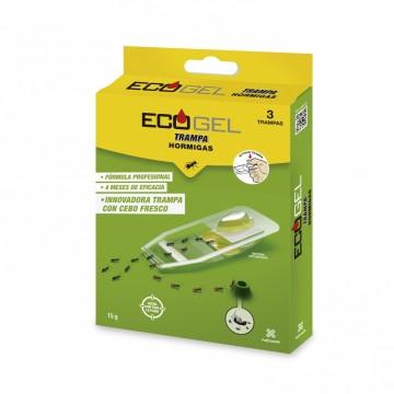 Ecogel ēsmas stacijas sudru iznīcināšanai 15g