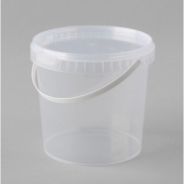 Plastmasas spainis 1.5L ar vāku