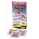 PROTECT ēsma faraonskudru iznīcināšanai iekštelpās 3 × 2,5 g