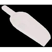 Lāpstiņa 0.5 kg balta