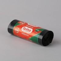 Atkritumu maisi SPINO 100L melni 10gb