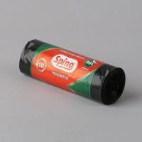 Atkritumu maisi SPINO 50L melni 10gb