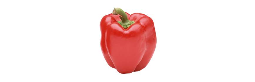Paprika, pipari