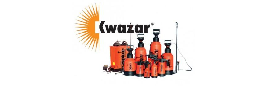 Kwazar miglotāji